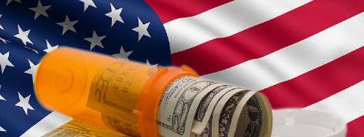海洛因的美国历史与往事