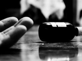 吸毒致死亡的四个主要原因