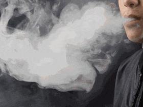 这种会上头电子烟,是新型毒品