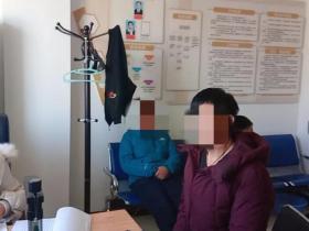 银川市兴庆区绿荫工作室戒毒帮教服务