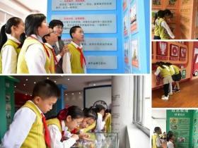 浙江省多元化的禁毒宣传方式在双节前夕开展