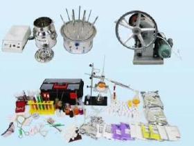 识别制毒器具和制毒工厂的方法