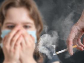 闻到二手毒品烟雾会被检测出来吗