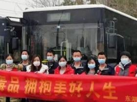 湖北省各地新春禁毒宣传活动