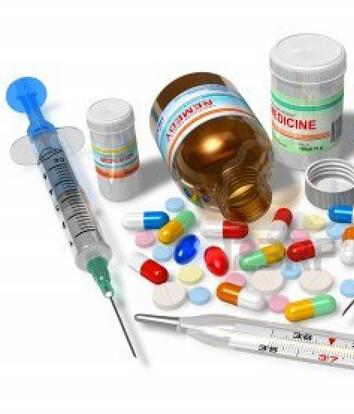 戒海洛因的药物