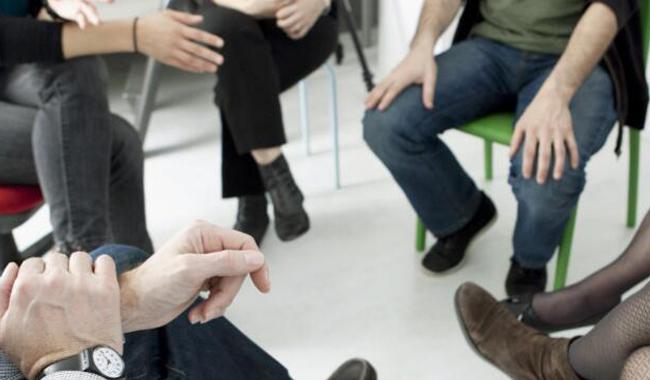团体心理治疗